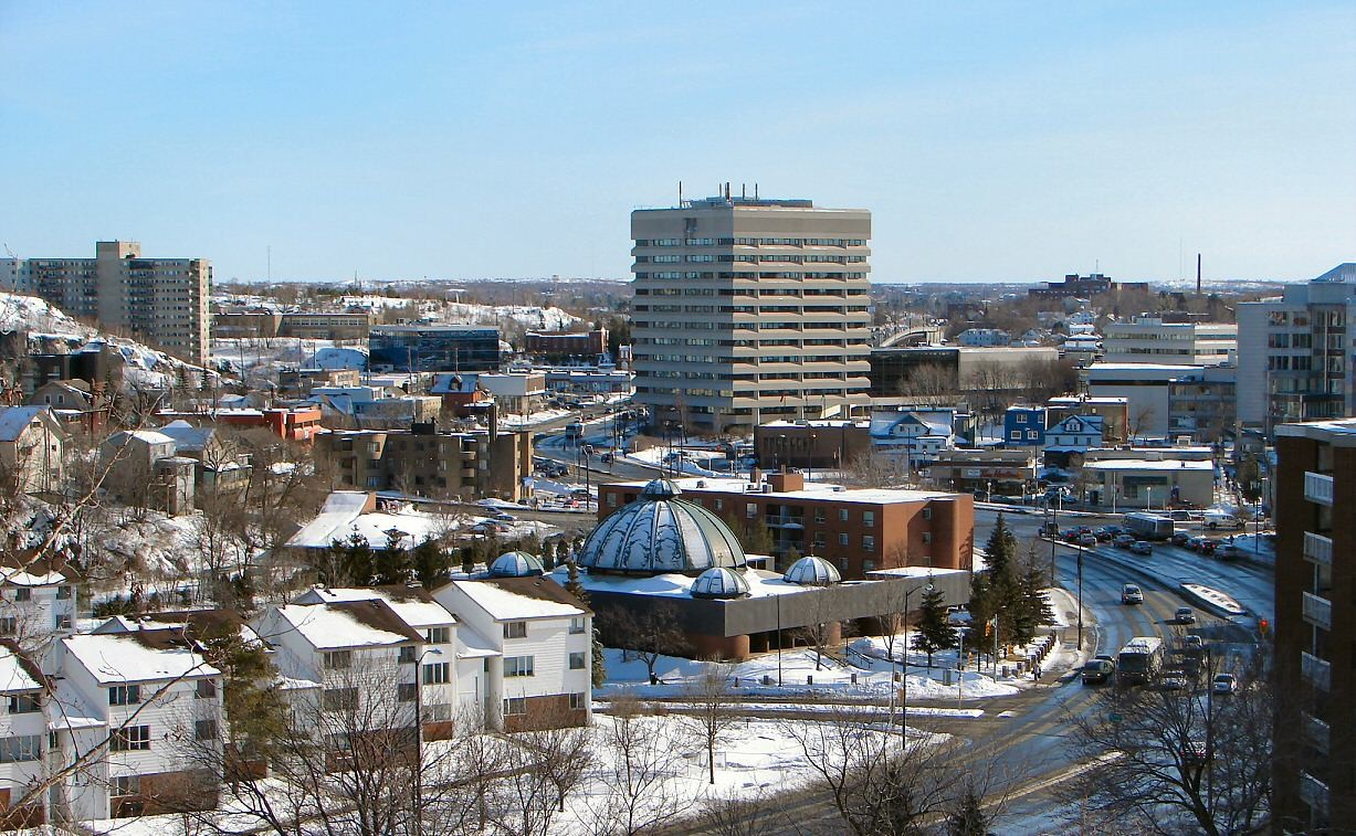 """Picture for article """"Cost of living in Sudbury"""""""