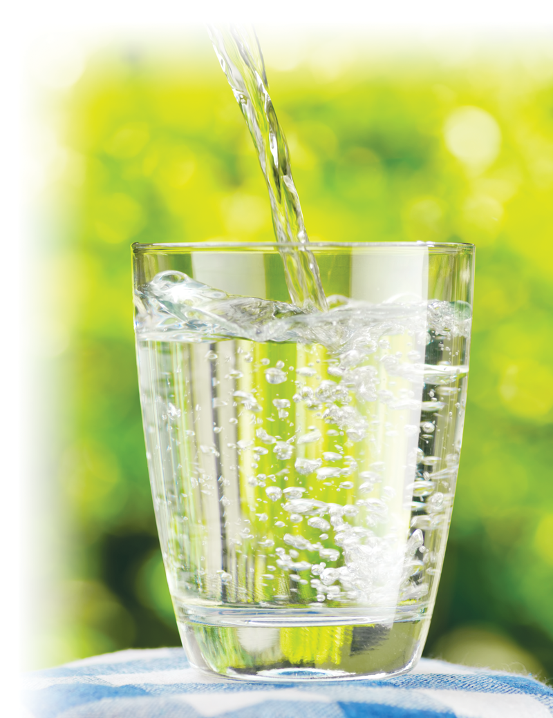 Ecowater North logo