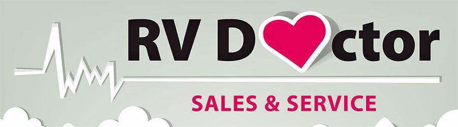 RV Doctor logo