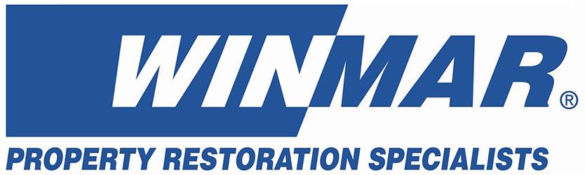 Winmar Property Restoration Specialists logo