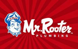 Mr Rooter Plumbing Sudbury logo