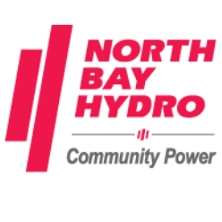 North Bay City Of logo