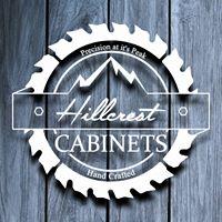 Hillcrest Cabinets logo