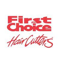 First Choice Haircutters logo