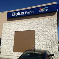 Dulux Paints logo
