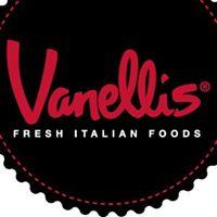 Vanelli's logo