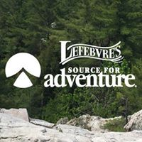 Lefebvre's Source For Adventure logo