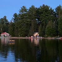 Lake Bernard Park logo