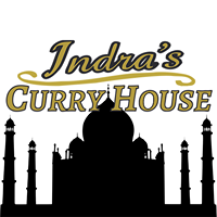 Indra's Curry House logo