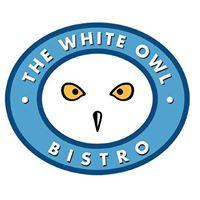 The White Owl Bistro logo