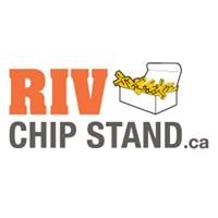 Riv Chip Stand logo