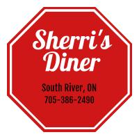 Sherri's Diner logo