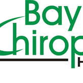 Bay Chiropractic Health Centre logo