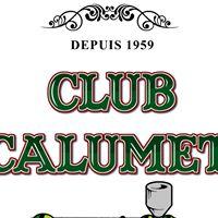 Club Calumet logo