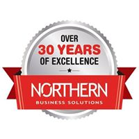 Northern Business Solutions logo