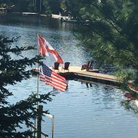 Red Cedar Lake Camp logo