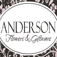 Anderson Flowers & Giftware logo