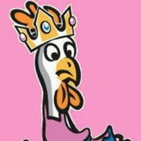 Tammie's Queen Of Wings logo