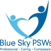 Blue Sky Personal Support Workers Ltd logo