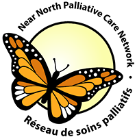 Near North Palliative Care Network logo