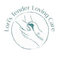 Lori's Tender Loving Care logo