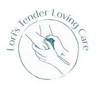 Lori's Tender Loving Care logo