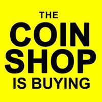 Northshore Coins & Collectibles logo