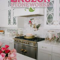 Lauzon Stoneworks logo