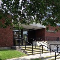 North Bay Public Library logo
