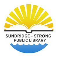 Sundridge-Strong Union Public Library logo