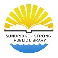 Sundridge-Strong Union Public Library logo