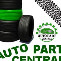 Auto Part Central logo