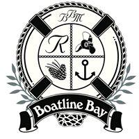 Boatline Bay Marine logo