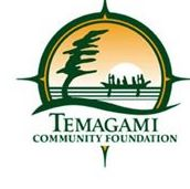Temagami Community Foundation logo