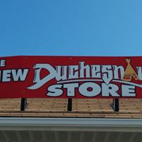 The New Duchesnay Store logo
