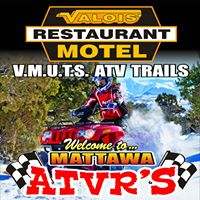 Valois' Motel & Restaurant logo
