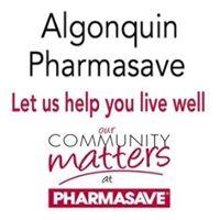 Algonquin Pharmasave logo