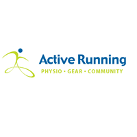 Active Running & Therapy Centre logo