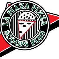 La Piaza Pizza logo