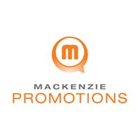 MacKenzie Promotions logo