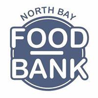 North Bay Food Bank logo