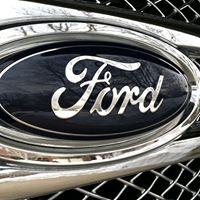 Savage Ford Sales Ltd logo