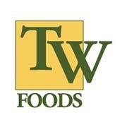 TW Foods logo