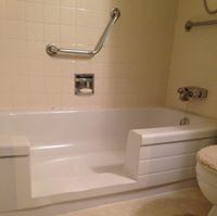 Moore Bathtub Refinishing logo