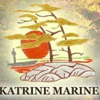 Katrine Marine logo