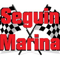 Seguin Marina Inc logo
