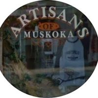Artisans Of Muskoka logo