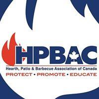 Hearth Patio & Barbecue Association Of Canada logo