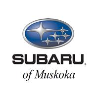 Subaru Of Muskoka logo