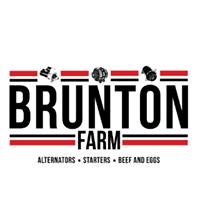 Brunton Farm logo